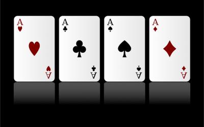 Four Card Spreads