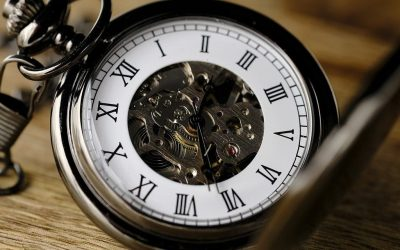 Arbatel Time
