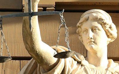 12 Justice – Lamed – Libra