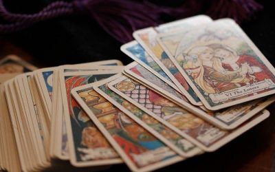 Redefining the Tarot