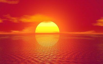 11 The Sun – Kaph – Sun