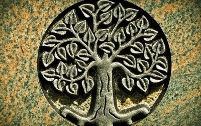 OOTK Tarot Spread Stage 5 – Tree of Life