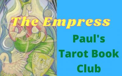 The Empress – Paul's Tarot Club