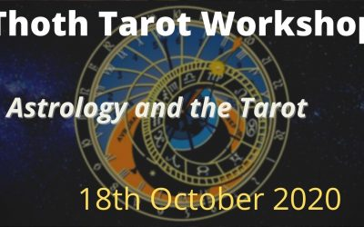 Workshop on Astrology and the Tarot